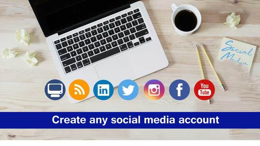 cccccc-create any social media accounts