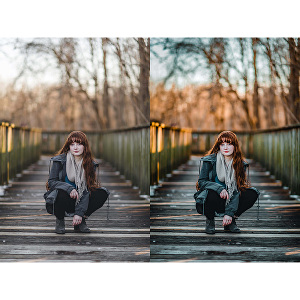 I will do Professional Lightroom Editing