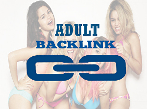 I will provide adult niche backlinks