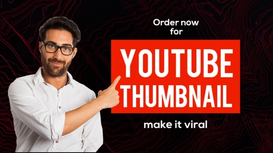 Create Attractive YouTube Thumbnail