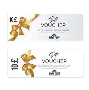 I will design your  Beautiful Gift Voucher, Coupon, Gift Certificate, Gift card or Event Ticket