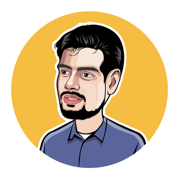 Draw Cartoon Caricature Within 24 Hours