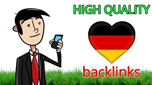 I will Manual Create 30 Dofollow Backlinks On Germany Site