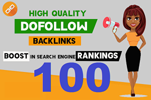 I will create 100 dofollow backlinks blog comments on actual page pr3 to pr7
