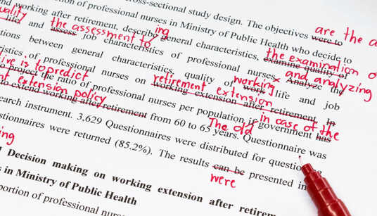 proofread and edit your document in 24 hours