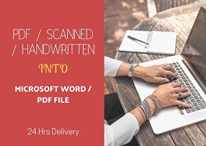 I will transcribe your scanned document, PDF, image into text