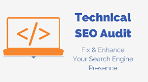 I will do Technical SEO Audit of your Website and Fix Issues
