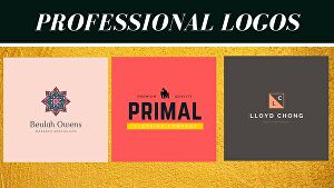 I will design super, attractive eye-catching logo within 24 hours