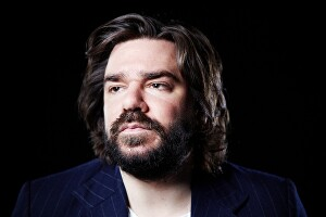 I will record a message for you as Matt Berry