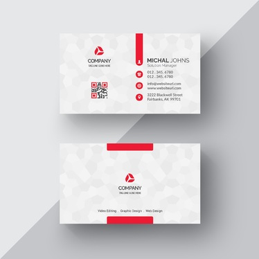 Design Professional Business Card within 24 hours