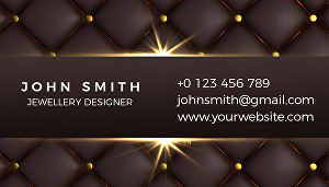 I will design a Business card for your business