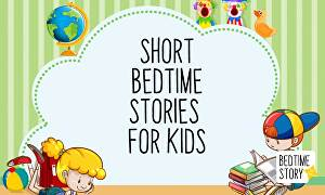 I will write you a bespoke children's story, using the characters and topic of your choosing