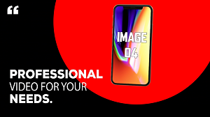 I will create an awesome app promo video