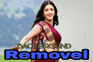 I will Remove Background from your images