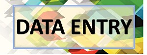 I will do Data Entry Jobs for any type of documents