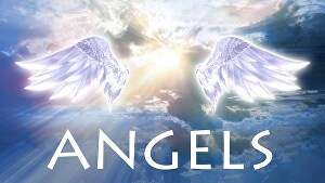 I will deliver a message from your angels to guide you