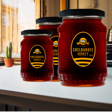 create Honey Label for your brand