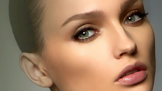 do natural looking portrait retouching and photo editing