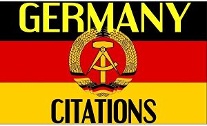 I will do 100  Germany Citations for local SEO Of Business