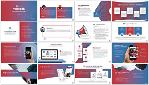 I will create PowerPoint presentation design