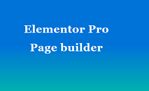 I will creat WordPress website for you with Elementor pro one day