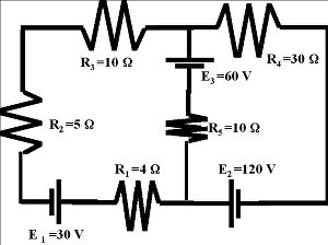 I will help you in solving Electrical Circuits problems and assignments