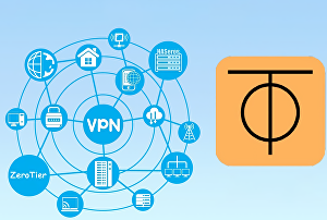 I will setup a personal VPN virtual lan to connect all your devices