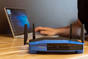 I will do advanced configuration on your home router setup
