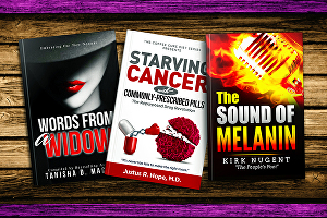 I will design an eye catching book covers, ebook or acx covers