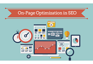 I will do onpage seo optimization  for your website