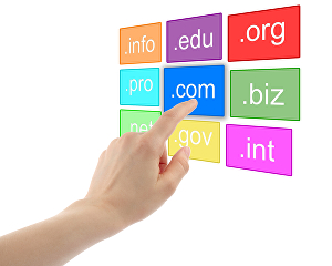 I will Find 10 valuable com Domain names and complete Keyword research