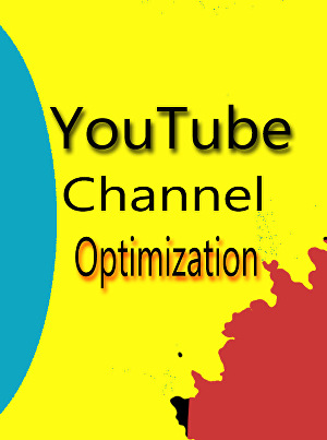 I will Do Best YouTube Channel SEO Optimization