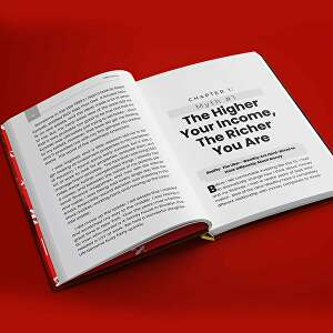 I will design your book for print and ebook