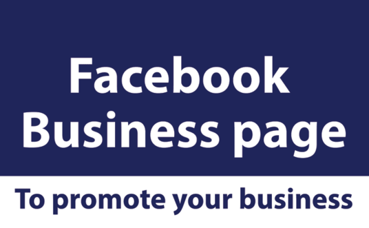 setup and optimize your facebook business page