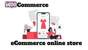 I will create an eCommerce website using Avada, Divi, elementor pro