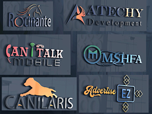 I will Design a Great Logo