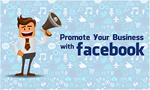 I will promote your business website or products through facebook groups having 500k members