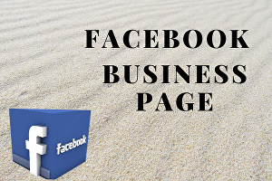 I will create Facebook business page with impressive design