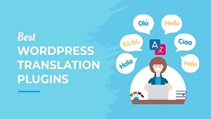 I will add or configure the multilingual system in your website