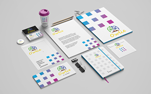 I will do modern logo design, unique business card and stationery