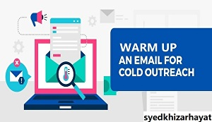 I will do email warm up