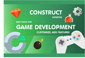I will Add a Feature in 'Construct 2' or 'Construct 3' games