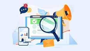 I will manage your website SEO