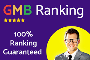 I will manage and rank google my business locally