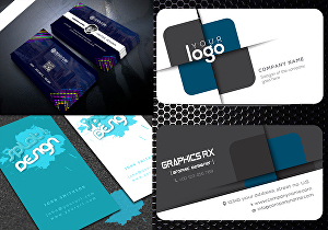 I will Design Business card for your Company