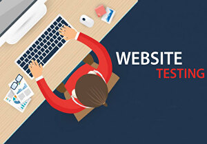 I will test your website from A to Z