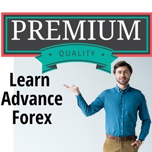 I will be your forex mentor