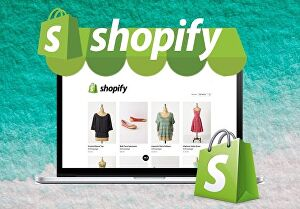 I will Create Shopify Store, Shopify Website, Shopify Dropshipping Store