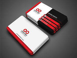 I will design a professional business card , visiting card