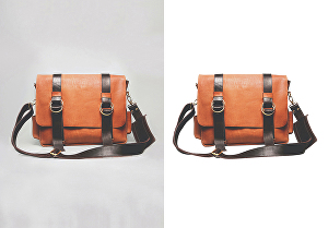 I will do 1-15 image background removal service by clipping path